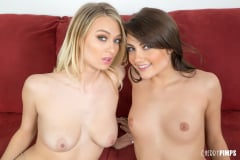 Adria Rae - Smiling Hot Duo (Thumb 01)