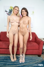 Adria Rae - Smiling Hot Duo (Thumb 12)