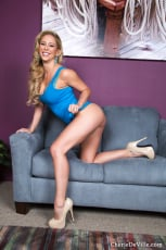 Cherie Deville - Wearing Blue For You (Thumb 09)