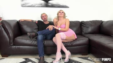 Natalia Starr - Natalia Horny and FUCKING