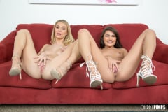 Adria Rae - Smiling Hot Duo (Thumb 39)