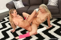 Anikka Albrite - Blonde Pussy Is The Best Pussy (Thumb 20)
