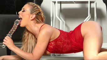 Cherie Deville en 'Sweet Beautiful And Naughty'