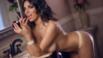 Darcie Dolce in 'Ready For That Hot Night Out'