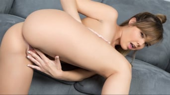 Dillion Harper in 'The Wonderful Hitachi And Me'