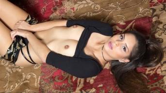Katya Rodriguez in 'Elegant Masturbator'
