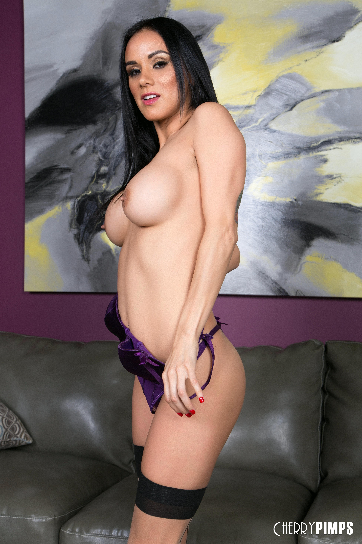 Cherry Pimps 'Big Beautiful Pussy Lips' starring Nadia Styles (Photo 48)
